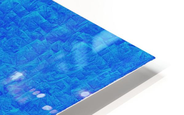 spread 2 HD Sublimation Metal print
