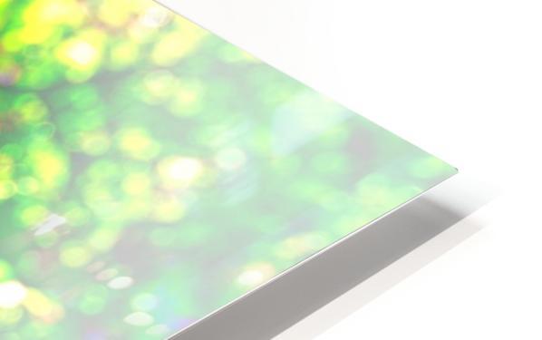 Mauve HD Sublimation Metal print