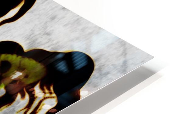 Zen Art1 HD Sublimation Metal print