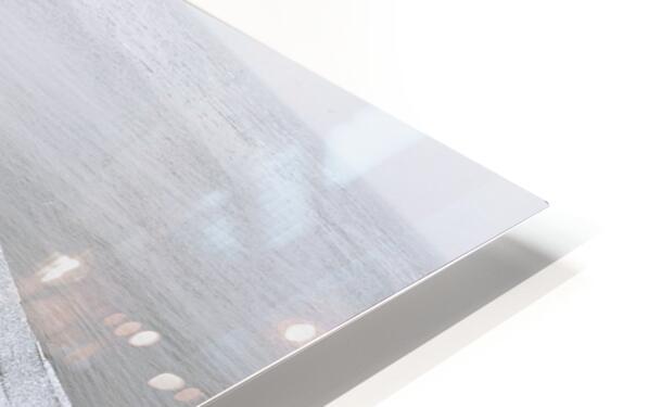 Sugar cubes HD Sublimation Metal print