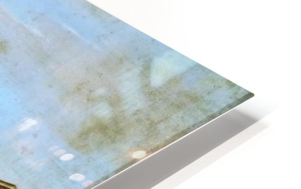 Kunsthistorisches Museum HD Sublimation Metal print