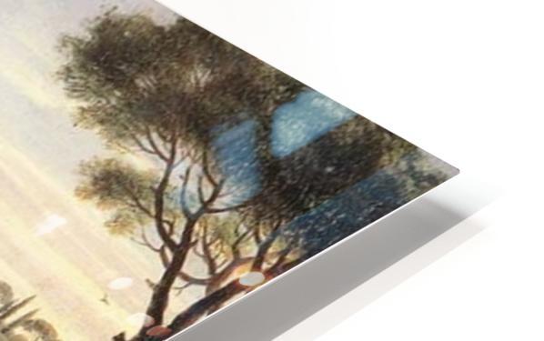 Frascati HD Sublimation Metal print