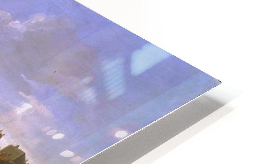 Robilant and Voena HD Sublimation Metal print