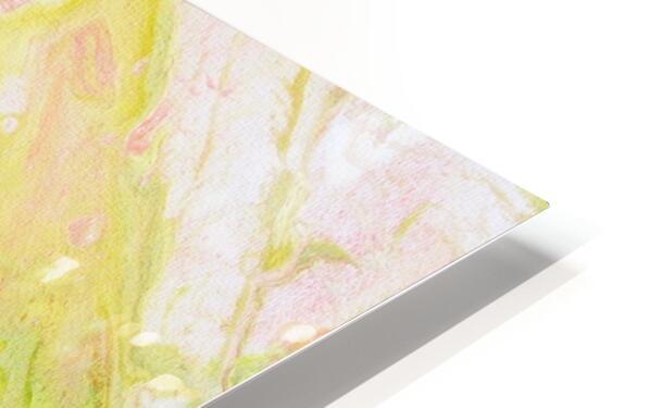 PG HD Sublimation Metal print