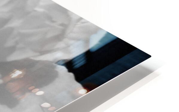Stigma HD Sublimation Metal print
