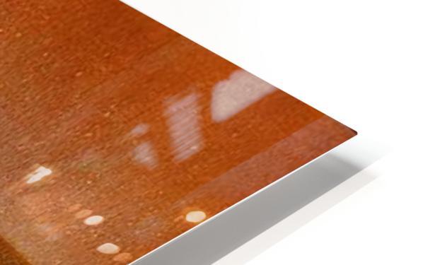 dark industry HD Sublimation Metal print