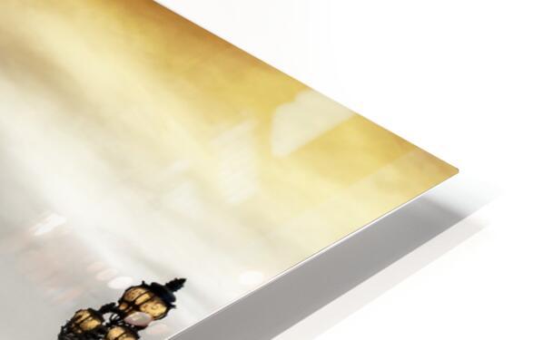 dh00003 Impression de sublimation métal HD