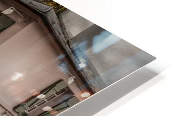 dh00005 Impression de sublimation métal HD
