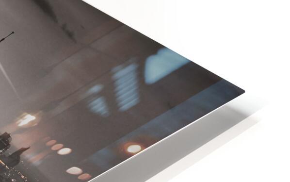 dv00001 Impression de sublimation métal HD