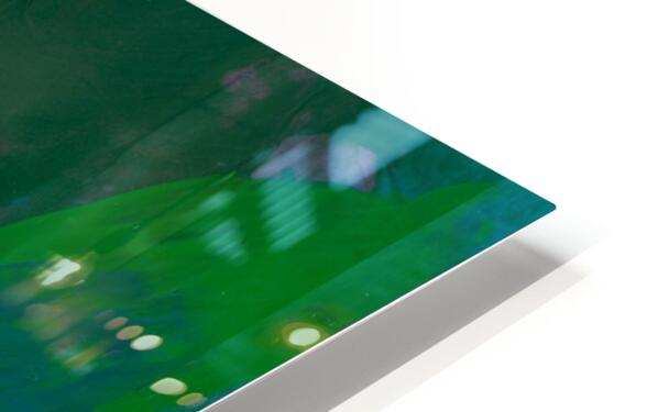 Stargazing HD Sublimation Metal print