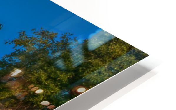 Maison William Wakeham Impression de sublimation métal HD