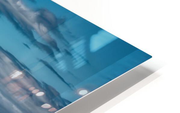 Phare de Cap-des-Rosiers Impression de sublimation métal HD