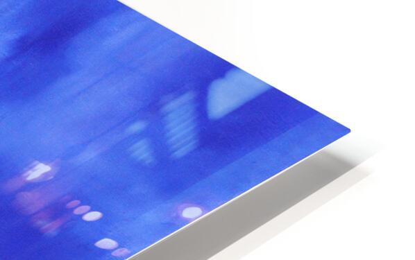 White birds-2 HD Sublimation Metal print