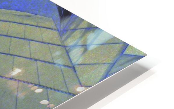 night vision HD Sublimation Metal print