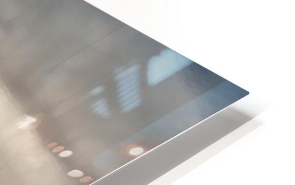 Reflection HD Sublimation Metal print