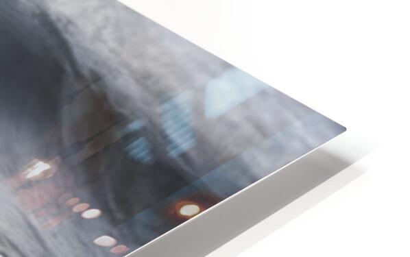 Desktop HD Sublimation Metal print