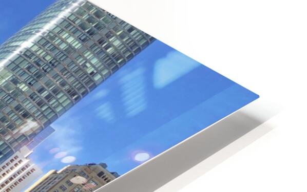 One World Trade Center HD Sublimation Metal print