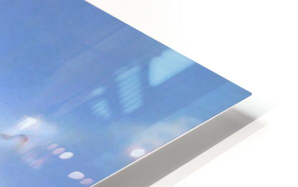 Composicion10077 HD Sublimation Metal print