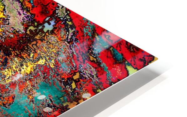 Vindalude HD Sublimation Metal print