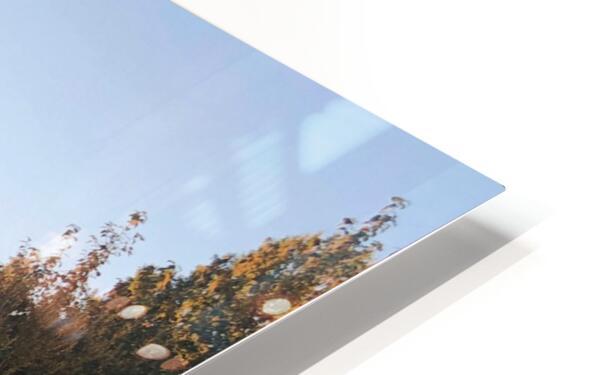 image HD Sublimation Metal print