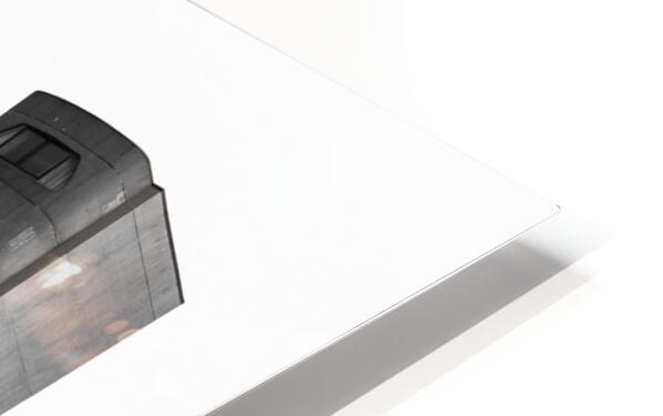 Architect HD Sublimation Metal print