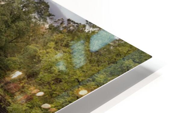 Craig-y-Nos Country park HD Sublimation Metal print