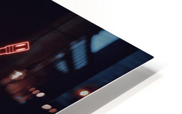 FAMAS CSGO WEAPON HD Sublimation Metal print
