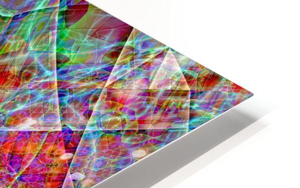 A.P.Polo - Bandsalat HD Sublimation Metal print