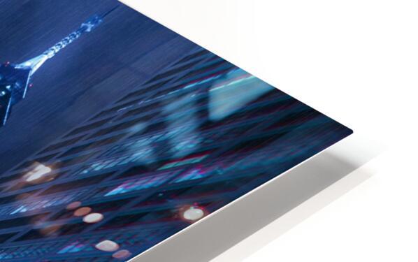 Storm HD Sublimation Metal print