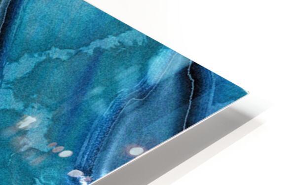 Troni HD Sublimation Metal print