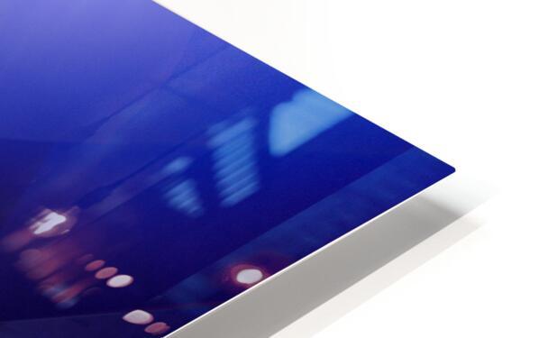 Xcalibr8 HD Sublimation Metal print