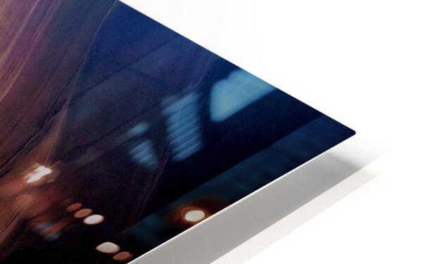 Sunkissed II HD Sublimation Metal print