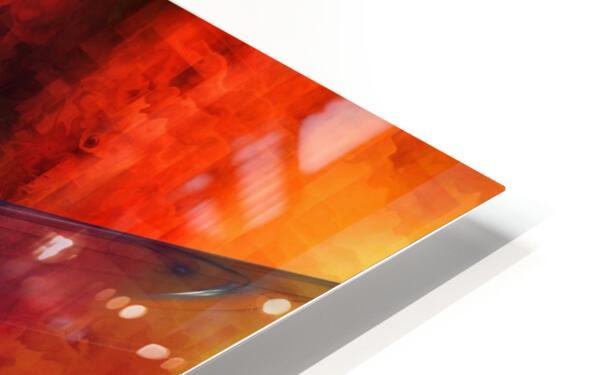 Cazimir dream  HD Sublimation Metal print