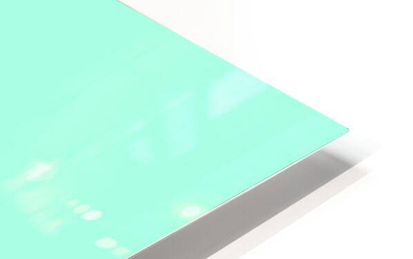 karma HD Sublimation Metal print