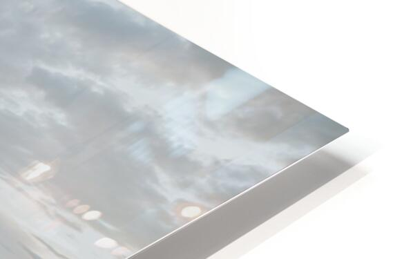Bic Impression de sublimation métal HD
