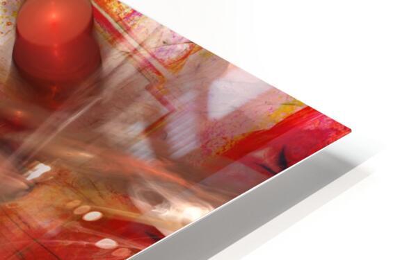 Vertiz HD Sublimation Metal print