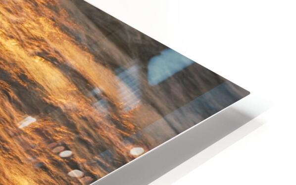 Lake Erie waves 5 HD Sublimation Metal print