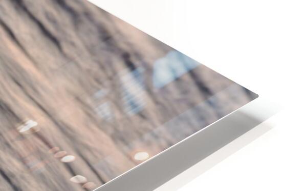 Lake Erie waves 2 HD Sublimation Metal print