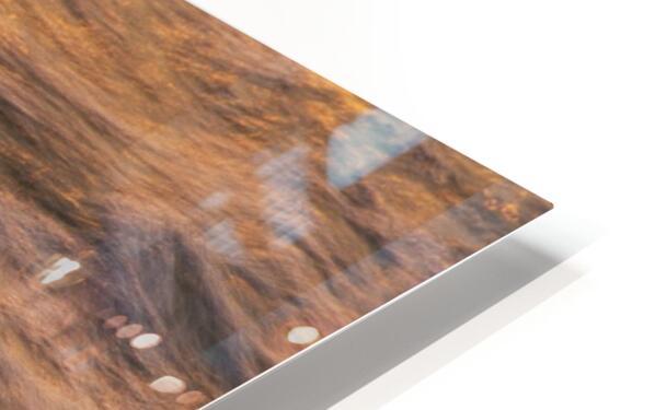 Lake Erie waves 1 HD Sublimation Metal print