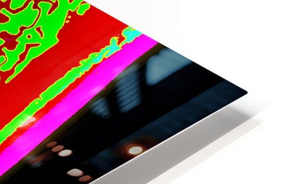 SHIVLING II HD Sublimation Metal print