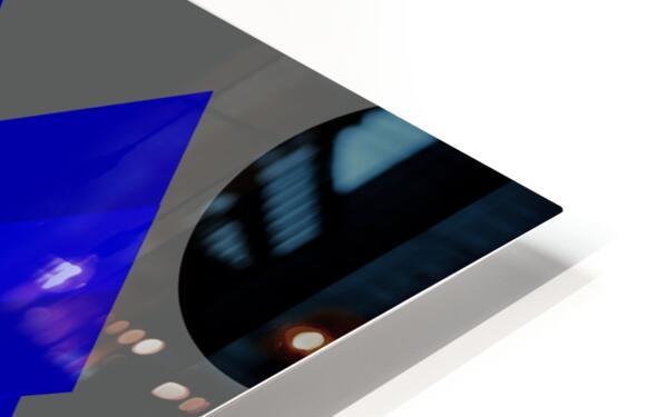 Graphics 1 HD Sublimation Metal print