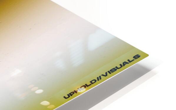 SWIPE HD Sublimation Metal print