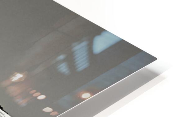 The green door Impression de sublimation métal HD