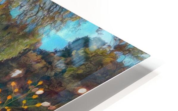 Rolling hills 2 HD Sublimation Metal print