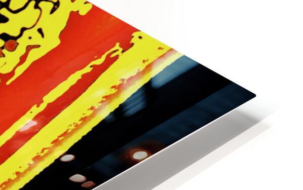 LINGAMS 1232  HD Sublimation Metal print