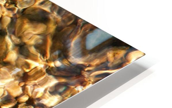 Reflex - X HD Sublimation Metal print