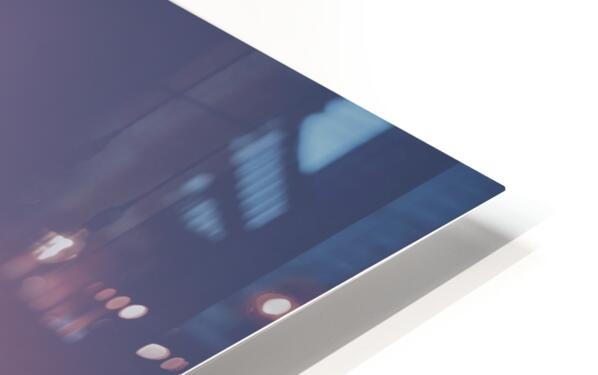 Martello HD Sublimation Metal print