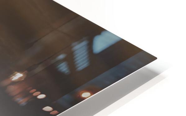 Panorama du quai de Perce Impression de sublimation métal HD