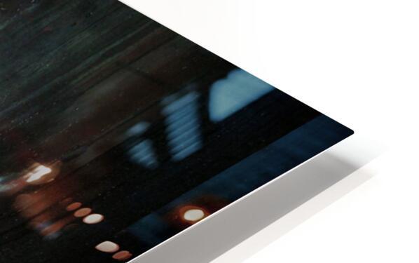 Joy HD Sublimation Metal print