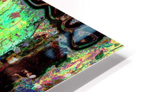 Mossi HD Sublimation Metal print